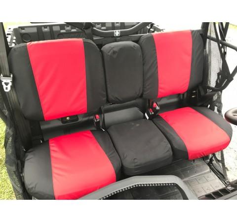 Can Am Defender UTV Seat Covers Set