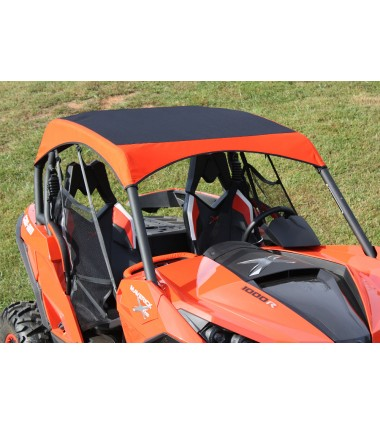 Can Am Maverick Roof Cap Canopy