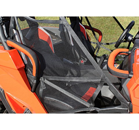 Can Am Maverick Sides and Front Grab Bar Pads