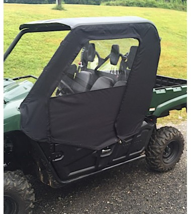 Yamaha Viking UTV Side Enclosures Set