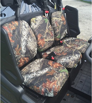 Set-of-6 Yamaha Viking Seat Covers