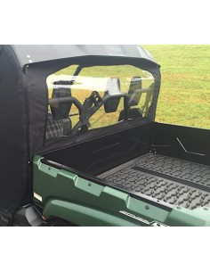 Yamaha Viking UTV Rear Windshield Windjammer