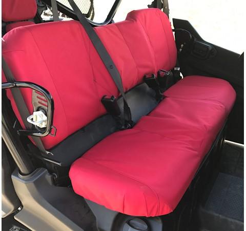 Honda Pioneer 1000 Side-by-Side Seat Covers