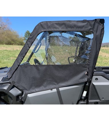 Honda Pioneer 1000 Side Enclosures