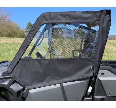 Honda Pioneer 1000 Side Enclosures