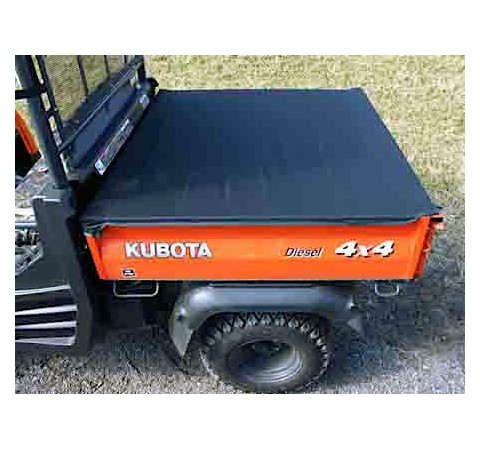 Kubota RTV 900 Bed Cover