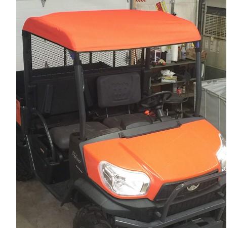Kubota RTVX 900/1120 Soft Roof Cap Top Cover