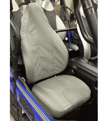 Kawasaki Teryx 2 Bucket Seat Covers (Grey Style)