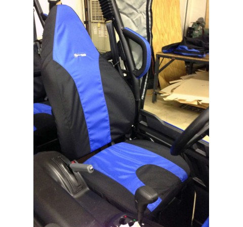 Kawasaki Teryx 2 Bucket Seat Covers