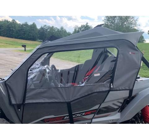 Yamaha YXZ 1000R UTV Side Enclosures