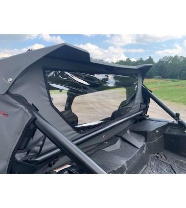Yamaha YXZ 1000R Rear Windshield / Windjammer
