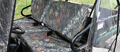 UTV ATV Custom Seat Covers